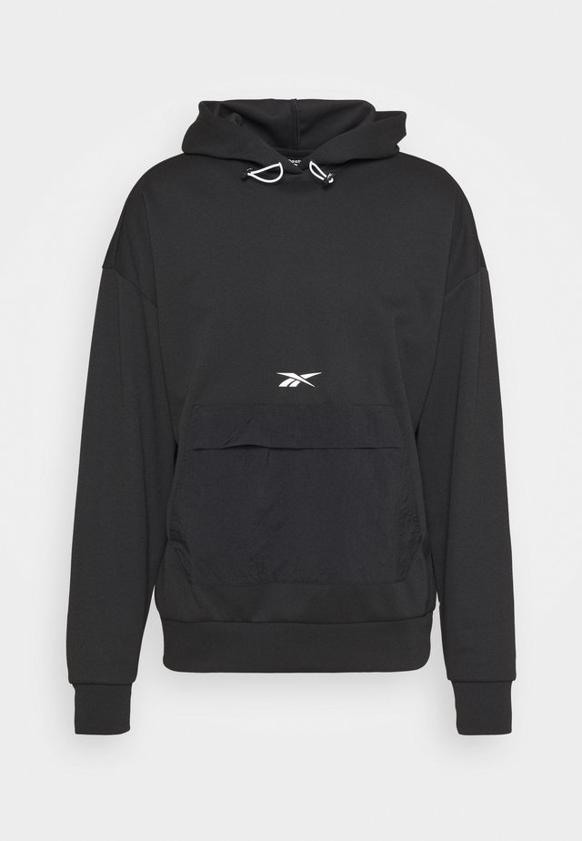 MYT OTH HOODIE - Sweatshirt - black