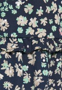 Vero Moda - HANNAH - Maxi dress - navy blazer/hannah - 4