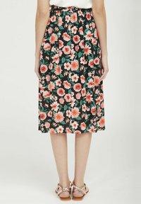 NAF NAF - A-line skirt - black - 2