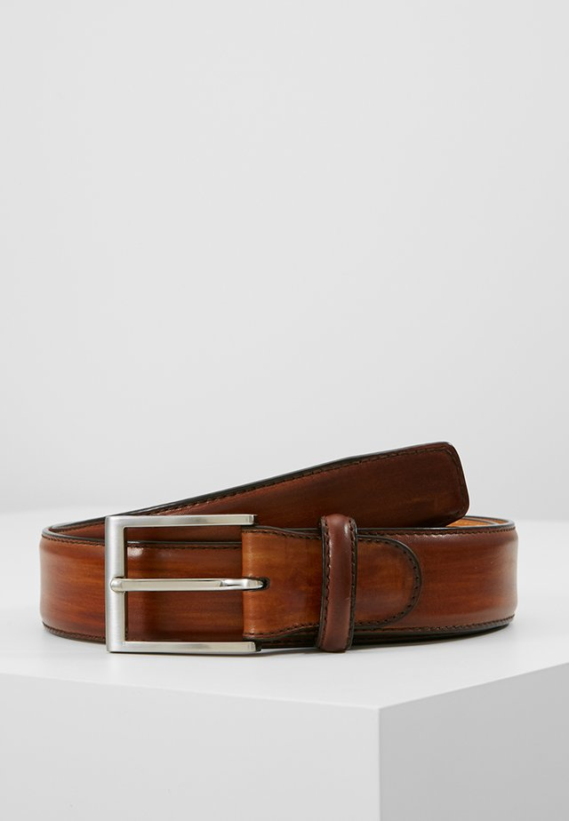 Belt - arcade medium cuero