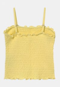 Abercrombie & Fitch - Top - yellow - 1