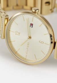 Tommy Hilfiger - DRESSED UP - Watch - gold-coloured - 3