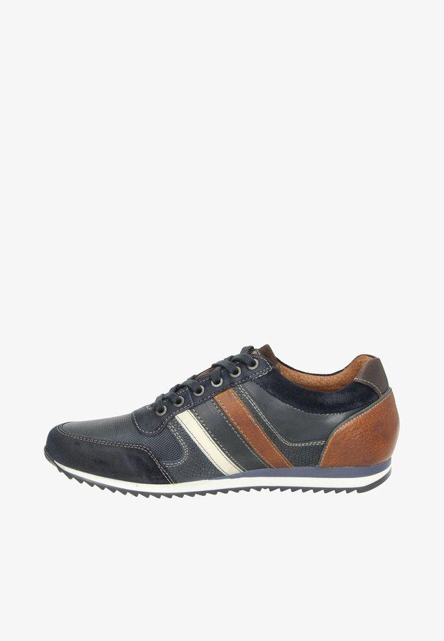 CORNWALL  - Sneakers laag - blauw