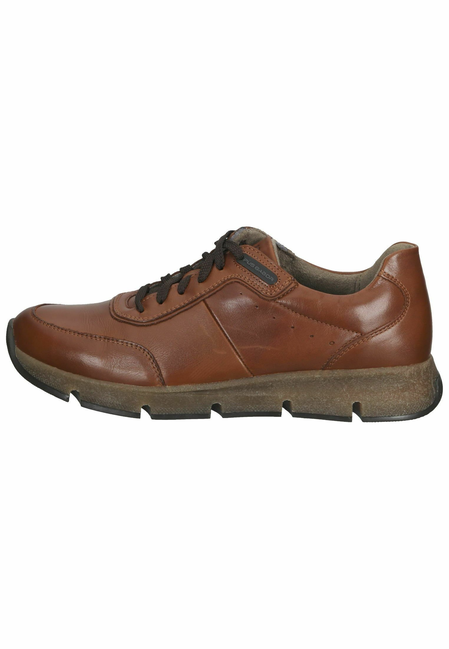 Homme Baskets basses - almond
