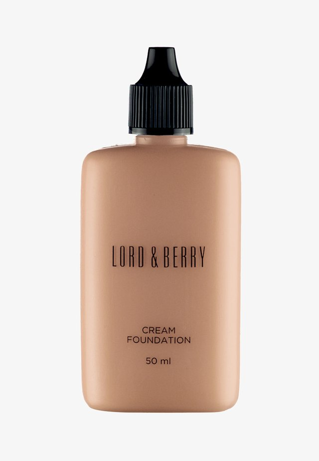 CREAM FOUNDATION - Foundation - foundation honey