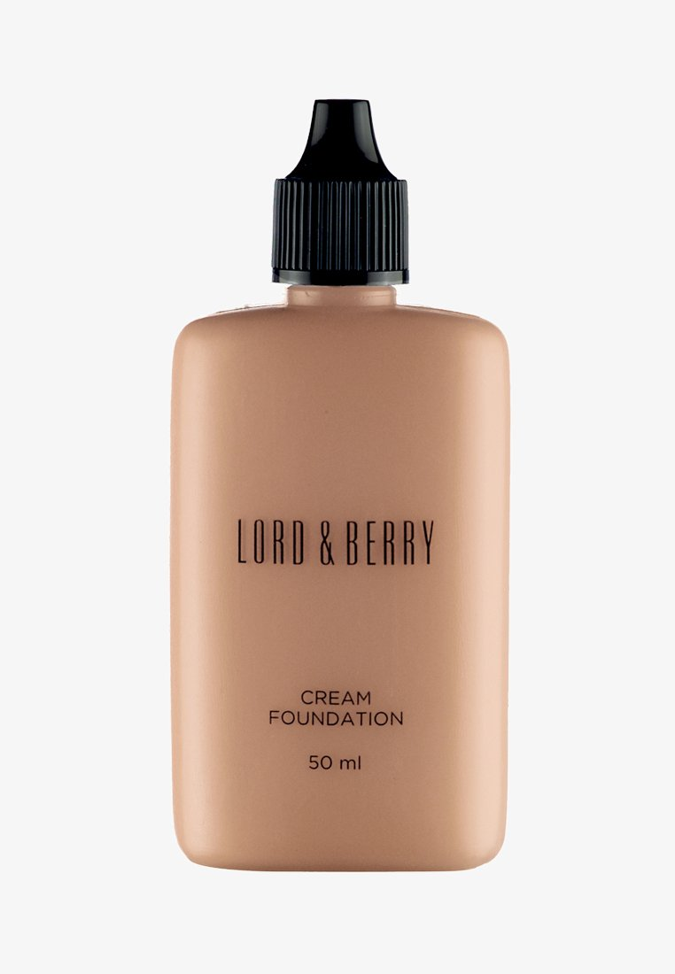 Lord & Berry - CREAM FOUNDATION - Foundation - foundation honey