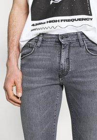 Antony Morato - Slim fit jeans - grey steel - 4