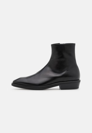 BREECH - Classic ankle boots - black