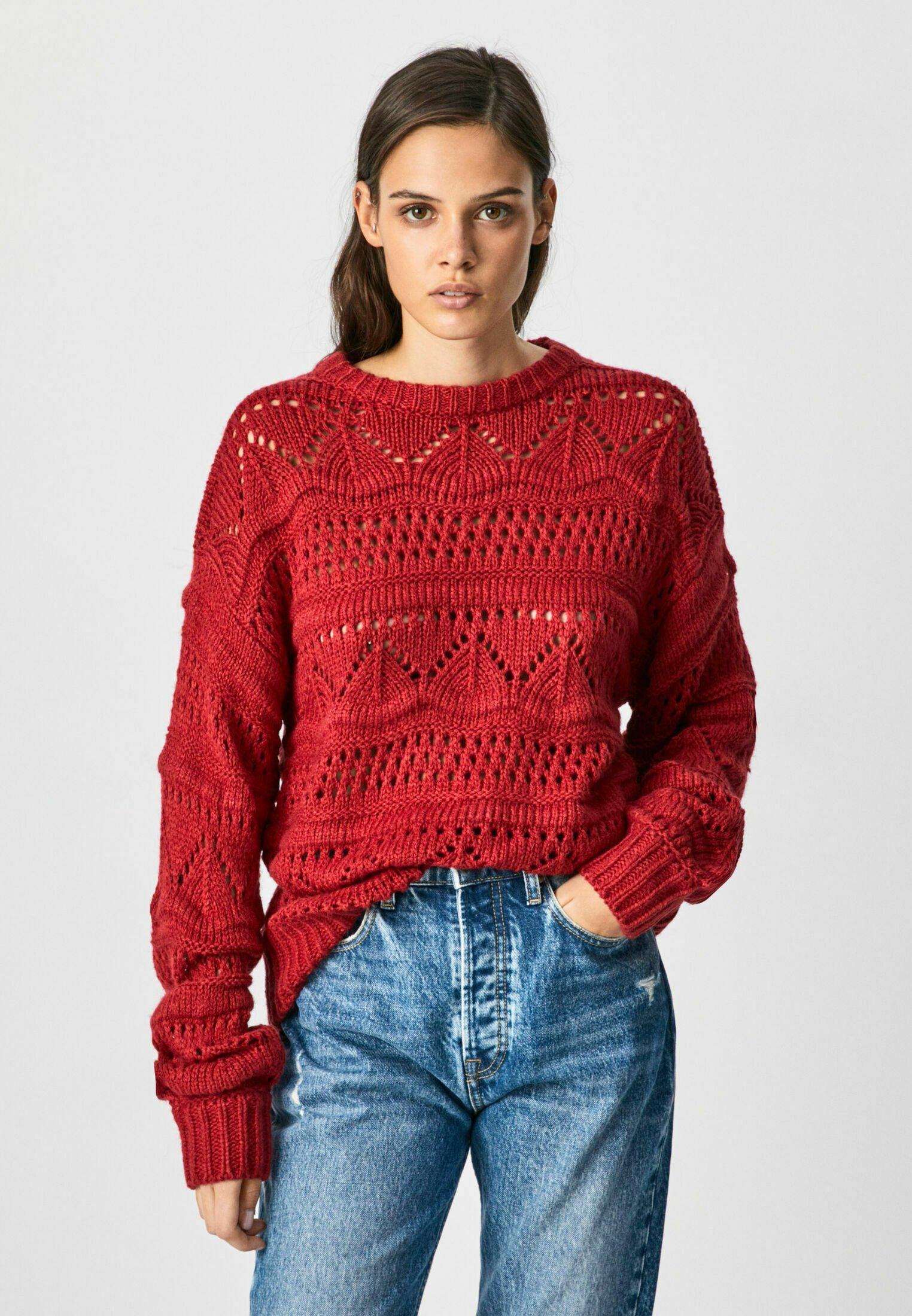 Femme MEGAN - Pullover