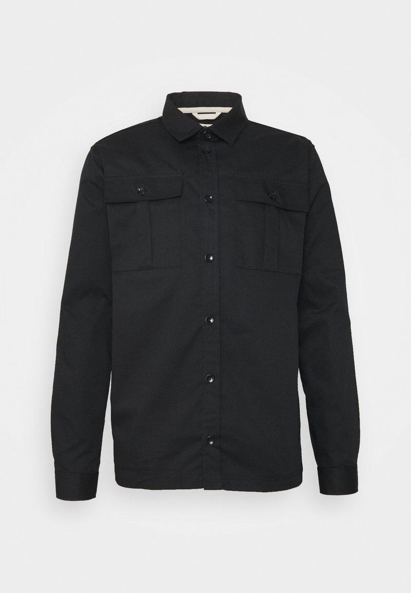 Anerkjendt - AKOSCAR - Shirt - caviar