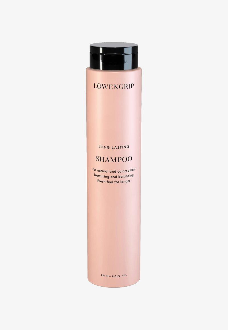 Löwengrip - LONG LASTING - SHAMPOO - Shampoo - -