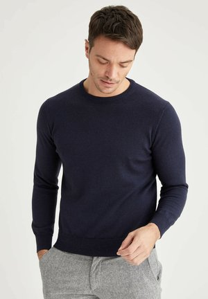 ITALIAN COLLECTION - Maglione - navy
