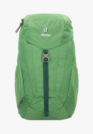 AC LITE - Hiking rucksack - green