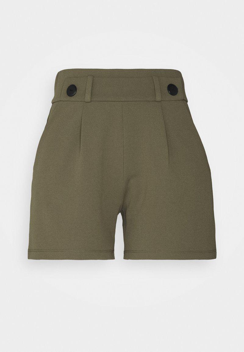 JDY - JDYGEGGO - Shorts - kalamata