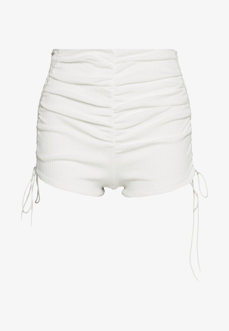 Tiger Mist - JAX HOT  - Shorts - white