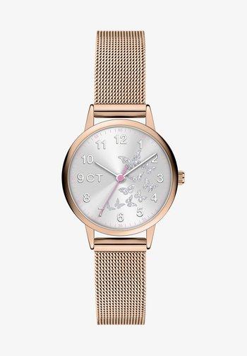 Watch - roségold