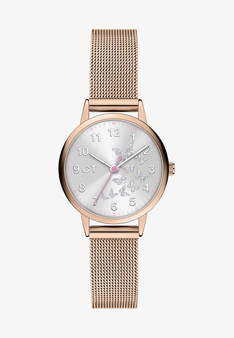 Cool Time - Watch - roségold