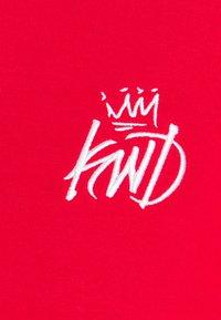 Kings Will Dream - RAYLAN - Pyžamový top - racing red - 5