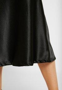 EDITED - MAKANI SKIRT - A-line skirt - schwarz - 4