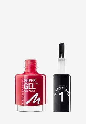 SUPER GEL NAIL POLISH - Nagellak - 635 ladies night