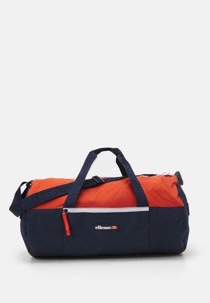 WALONA BARREL BAG UNISEX - Treningsbag - navy
