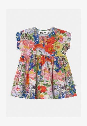 CHANNI - Jersey dress - multi-coloured