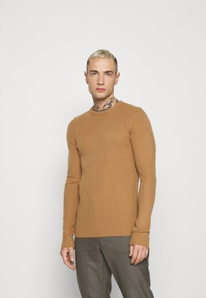 RAYNER - Maglione - tan