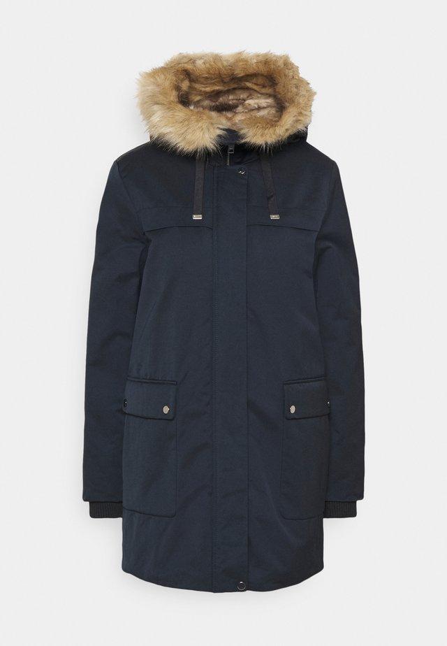 Veste d'hiver - navy