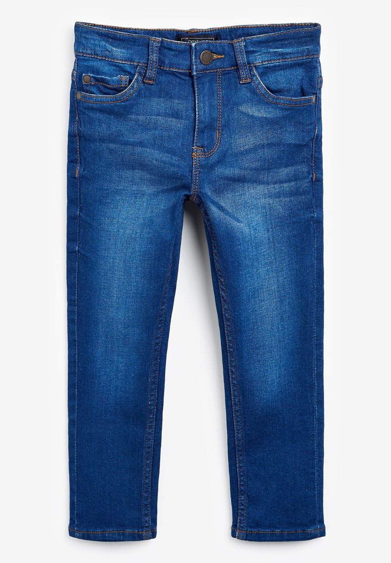 Next - Straight leg jeans - royal blue
