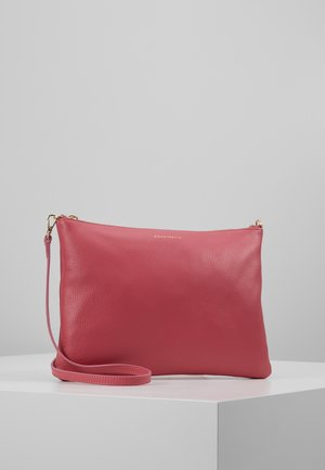 BEST CROSSBODY SOFT - Clutch - bouganville