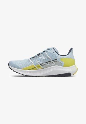 Neutrální běžecké boty - blue