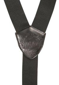 Lloyd Men's Belts - BRACES HOSENTRÄGER - Belt - black - 2