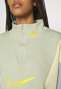 Nike Sportswear - Sweatshirt - olive aura - 4