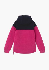 Icepeak - KEMPNER - Felpa con cappuccio - hot pink - 1