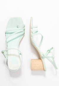 Dolce Vita - ZYDA - Flip Flops - mint - 3