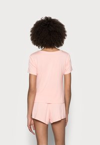 Anna Field - LUCY SHORT SET  - Pyjama - pink - 2
