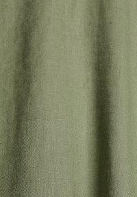 Esprit - DRESS - Day dress - light khaki - 9