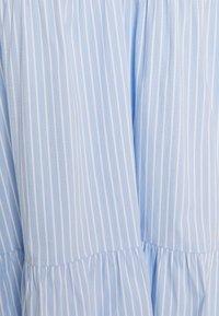 More & More - DRESS SHORT - Day dress - white/multicolor - 2