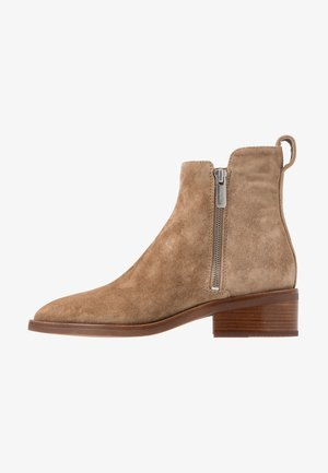 ALEXA BOOT - Classic ankle boots - tobacco