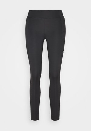 ENDLESS RUN - Leggings - black
