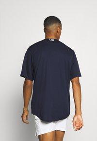 Nike Performance - MLB NEW YORK YANKEES OFFICIAL REPLICA HOME - Artykuły klubowe - team dark navy - 2