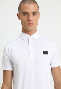 Antony Morato - SPORT PLAQUETTE - Poloshirt - bianco - 4