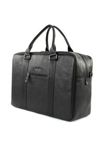 Camp David - MOUNT MCKINLEY - Weekend bag - black - 2