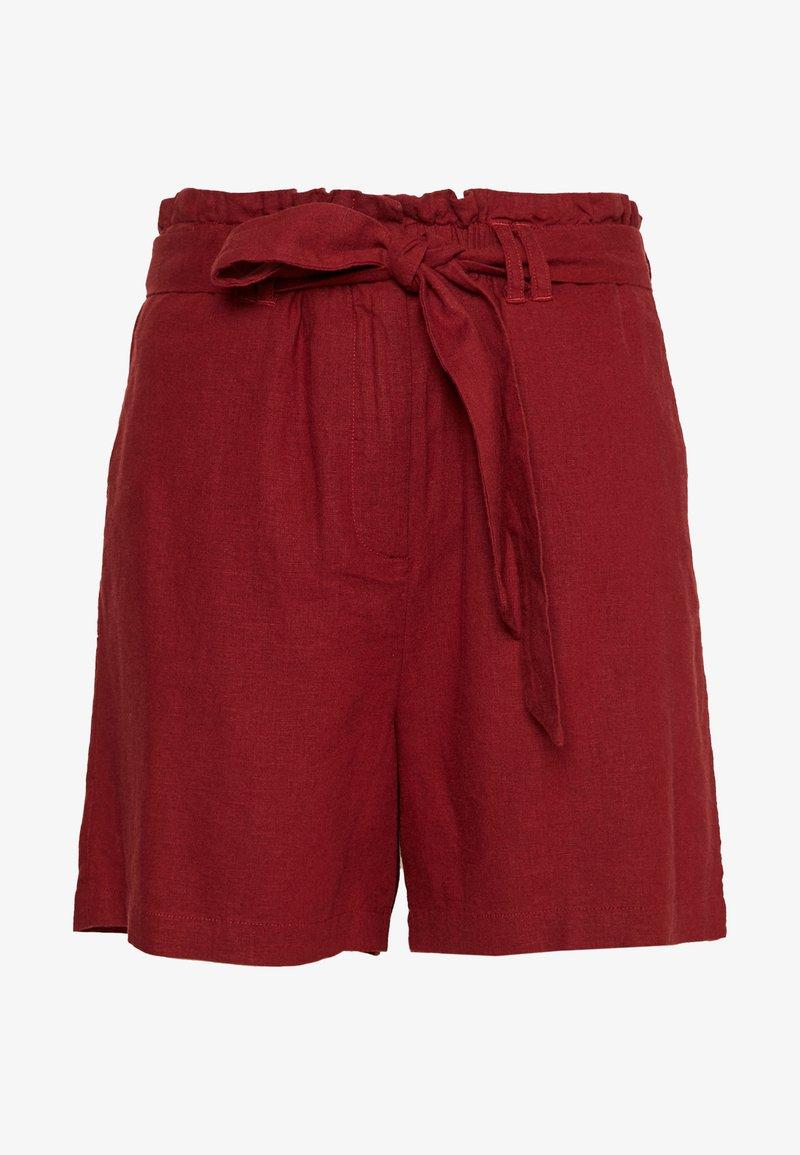 Soyaconcept - INA - Shorts - syrah