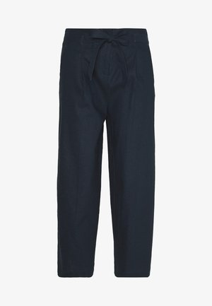 CULOTTE - Trousers - summer night