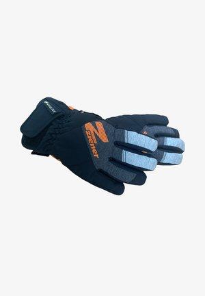 KAR  UNISEX  - Gloves - blue