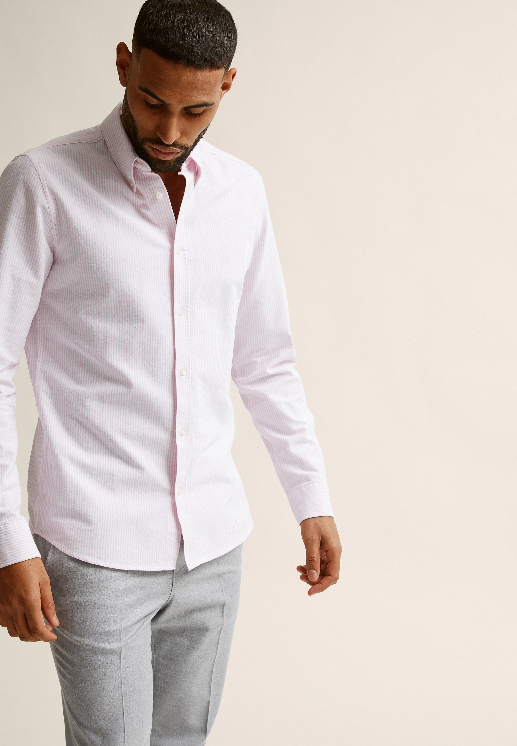 Homme ETHAN OXFORD  - Chemise