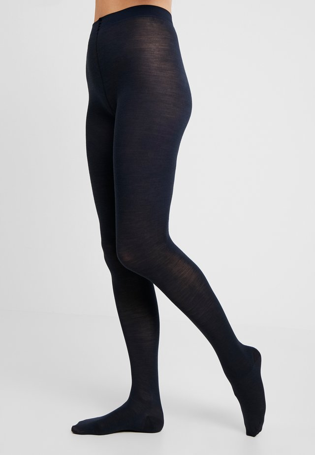 SENSUAL - Collants - night blue