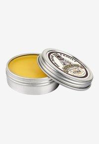 Mr Bear Family - MOUSTACHE WAX - Beard oil - citrus - 0