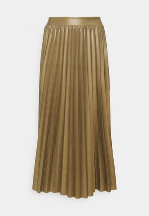ONLANINA NEW SKIRT  - Maxi skirt - elmwood